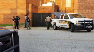 Pipe bombs detonated at Pickens County SC courthouse