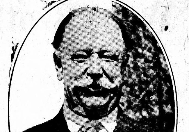 Former President William H. Taft is sworn in as Chief Justice of the U. S. Supreme Court #OTD 1921, the only person to hold both offices & attains lifes goal. chroniclingamerica.loc.gov/lccn/sn8504224… #ChronAm