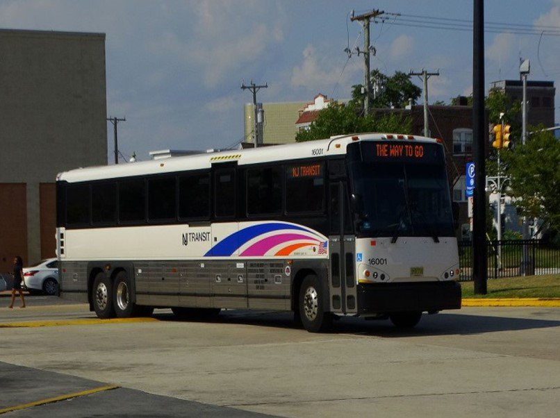 Nj Transit A Twitter Nj Transit Is Adding More Than 265 Buses To Our Fleet Next Year More Buses More Drivers Equals More Available Seats And More Reliable Service Improve Riderfirst Njtransit