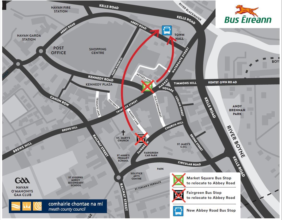 Eireann x20 pdf bus