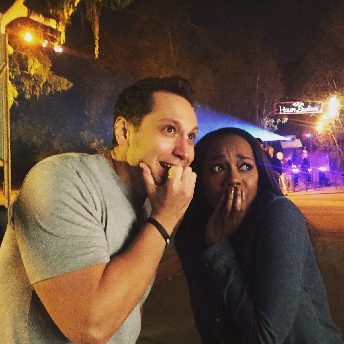 I'm going to miss them so much #htgawm