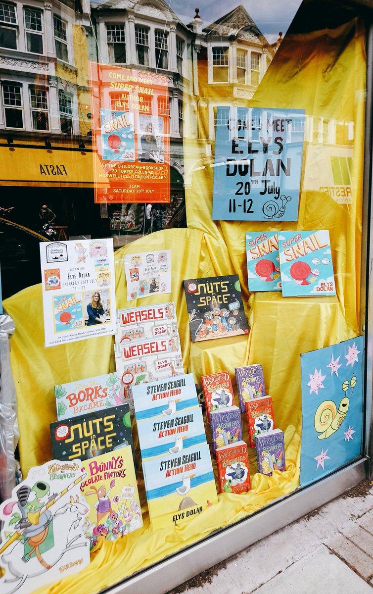 Children's Bookshop (@childrensbkshop) | Twitter
