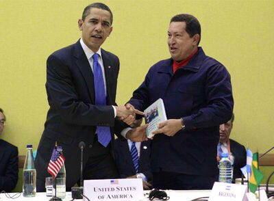 From South America we witnessed Obama embraces with Socialism in Cuba and Venezuela.  Now they ask for the Latino vote and that vote has a name and surname for 2020: President @realDonaldTrump who defeats the left. @Lrihendry @RealDrGina @KatrinaPierson @parscale @charliekirk11