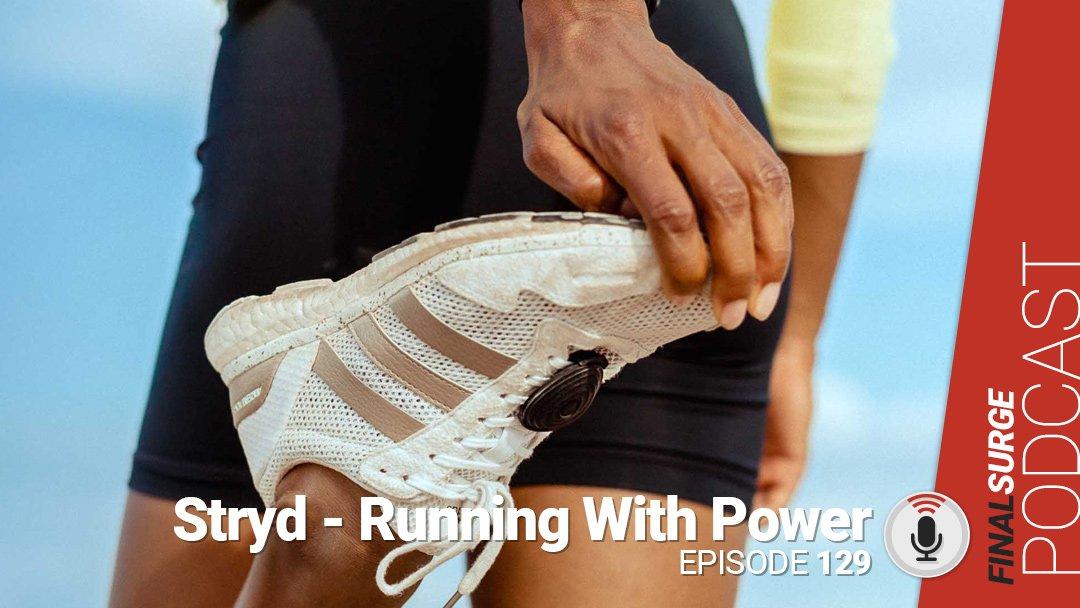 Stryd | Run With Power (@strydrunning) | Twitter