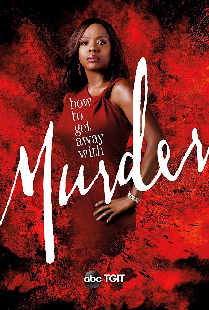 @SeriesBrasil's photo on how to get away with murder