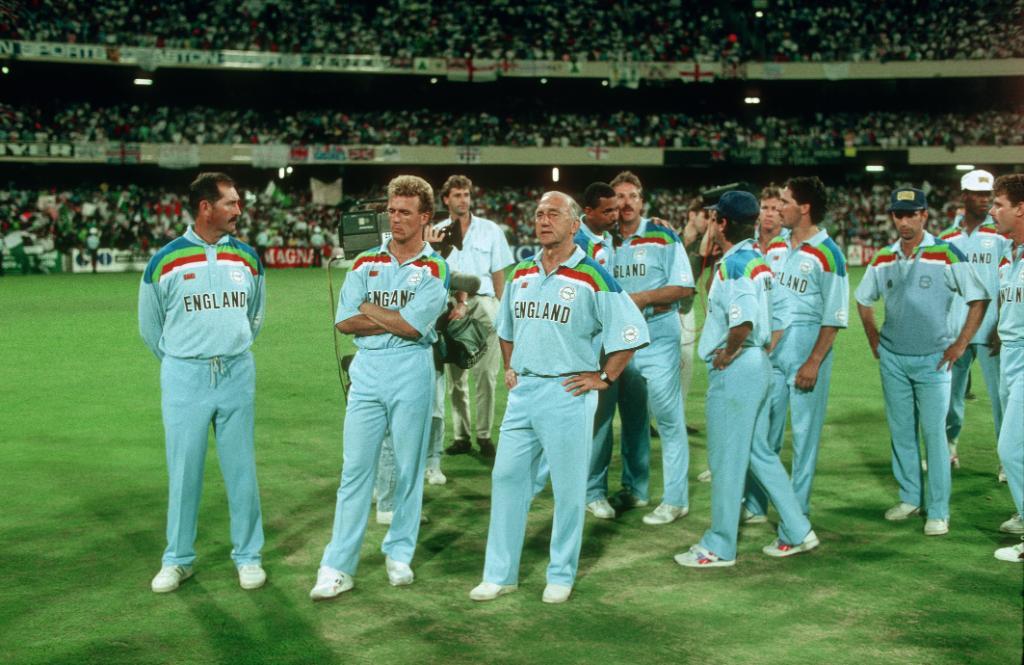 England trounce Australia to reach Cricket World Cup final
