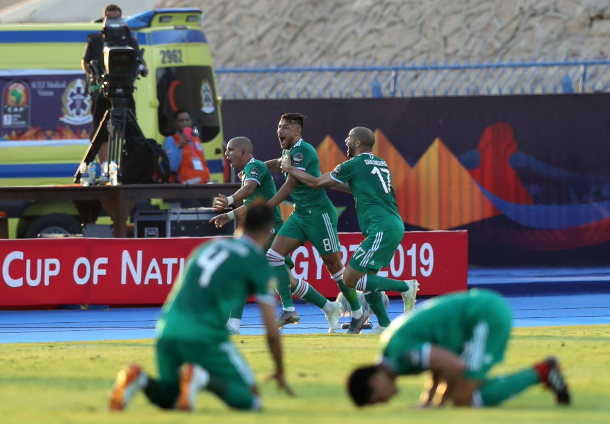 No caption needed...   #TotalAFCON2019  #CIVALG <br>http://pic.twitter.com/G4Xde1dBsR