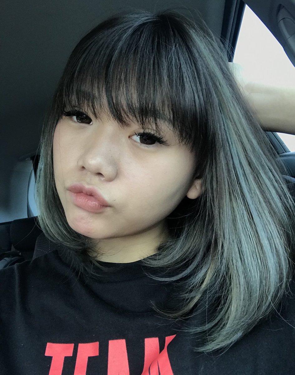 Wendy Walters No Twitter Terus Potong Pendek Karena Pacal Ku Suka Aku Rambut Pendek Dulu Hehehe