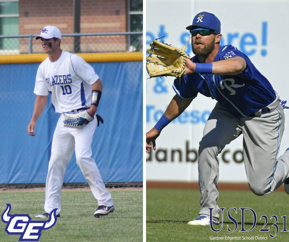Congratulations to former @GEHSBlazers, Bubba Starling, for the call up to play for the @Royals. I bet all of Gardner and Edgerton can get to the weekend series to give him a warm welcome. Good luck, we will be rooting for you!<br>http://pic.twitter.com/avk2jvq6at
