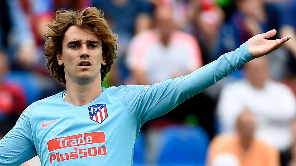 Goal On Twitter Barcelona Plan To Announce The Signing Of Antoine Griezmann On Friday If Everything Goes To Plan Mundo Deportivo Reports Good Signing Https T Co I8qrb8qprm