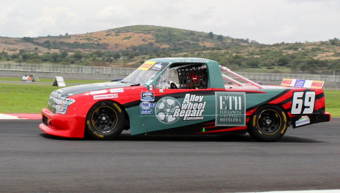 NASCAR México Series