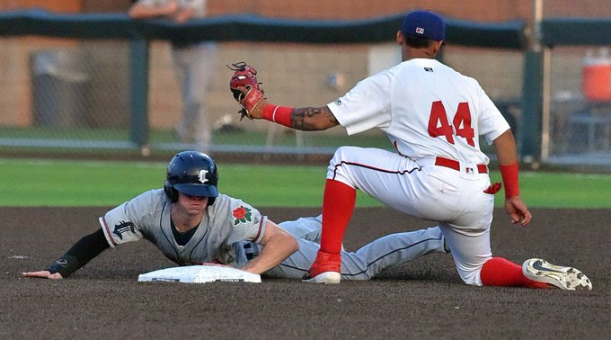 The week in Auburn Doubledays baseball with Claudia Bellofatto & Jack McMullen .::. FL1 Sports Podcast 7/11/19