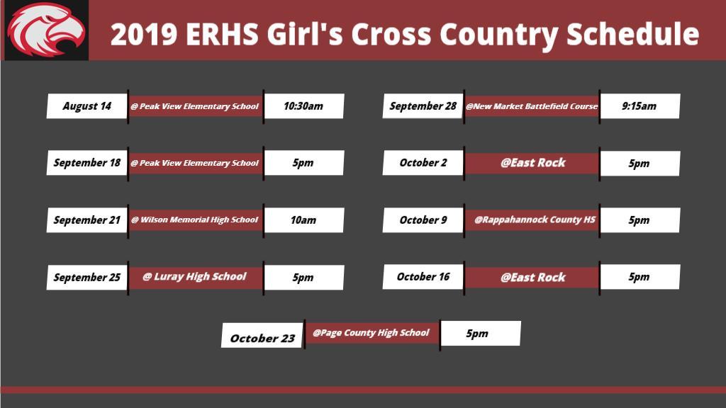 ERHS Athletics (@EastRockFamily)   Twitter