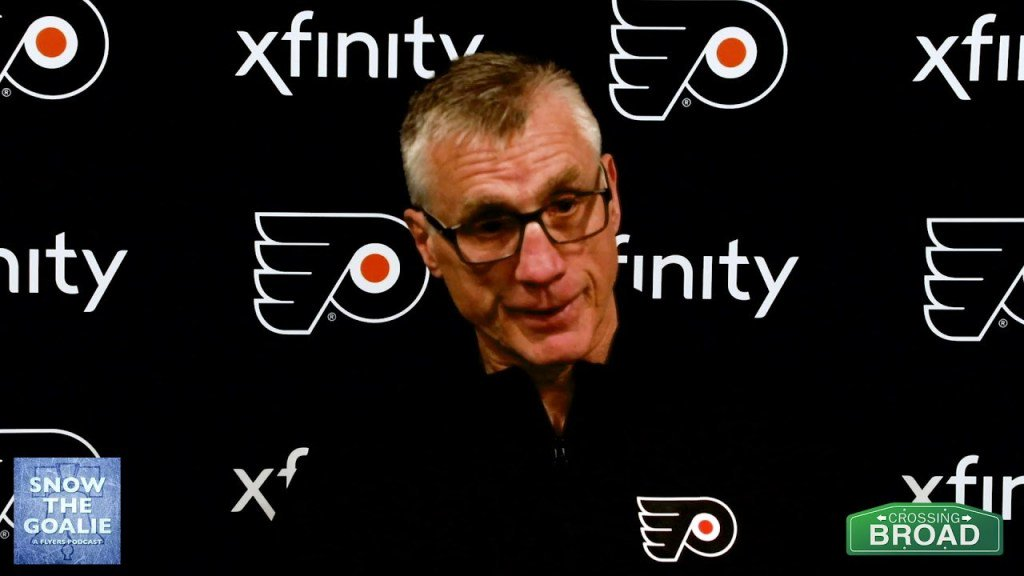 Some Thoughts on Flyers President Paul Holmgren's Move to Senior Advisor https://www.crossingbroad.com/2019/07/some-thoughts-on-flyers-president-paul-holmgrens-move-to-senior-advisor.html …