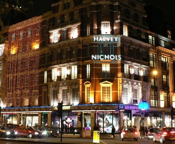 #Competiton #Win a £50 Harvey Nichols Gift Card - RT&F to enter - more entries on website  https:// wp.me/p9yNjR-53U         - Enter daily for more chances - good luck @HarveyNichols #PrizeDraw #prizes #fashion #ThursdayThoughts #ThursdayMotivation<br>http://pic.twitter.com/AQQTjSx81t