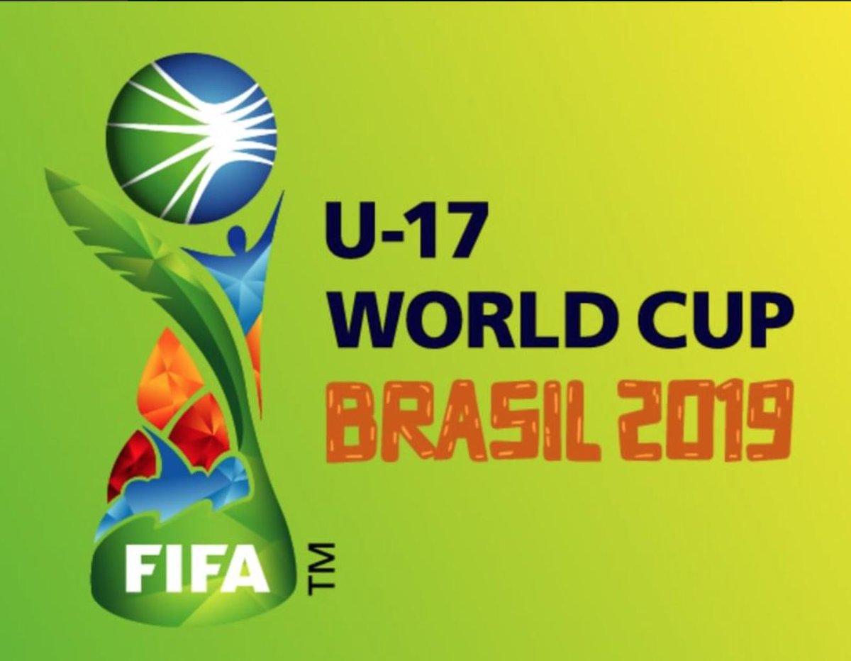 #Ecuador 🇪🇨 formará parte del Grupo B, en el #MundialSub17 en Brasil. Con 🤨👇 - #Nigeria 🇳🇬 - #Hungría 🇭🇺 - #Australia 🇭🇲  #VamosEcuador