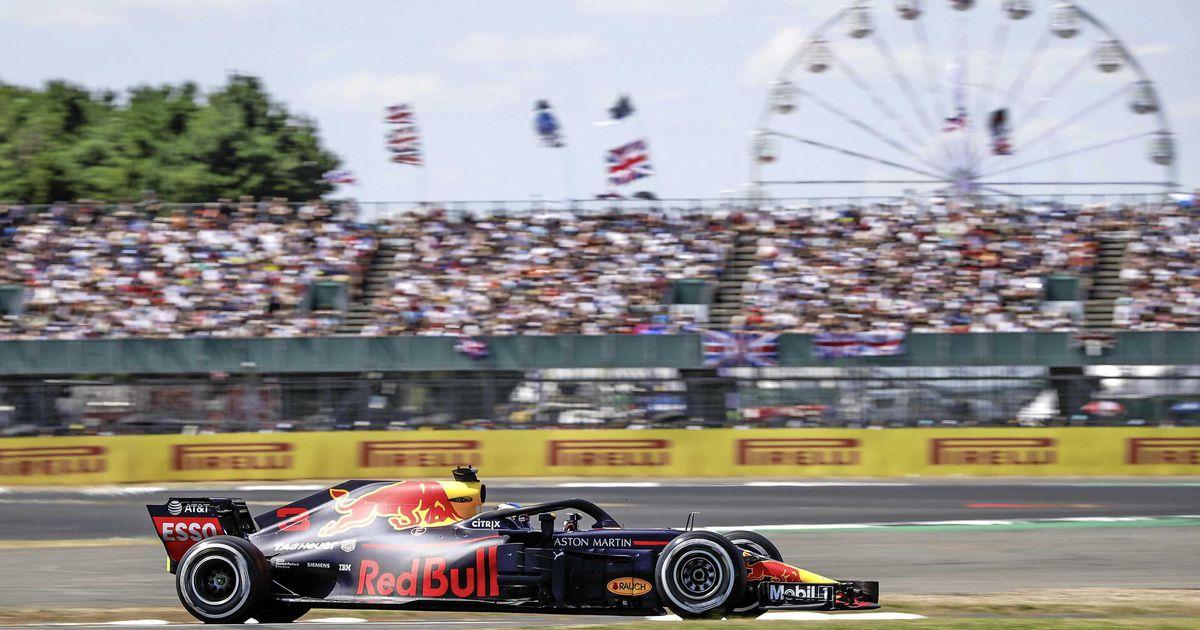 'Silverstone blijft circuit in Formule 1'. Dit weekend sowieso. Laten we hopen voor langer.  #TSNL #F1 #sport https://www.telegraaf.nl/sport/127892112/silverstone-blijft-circuit-in-formule-1…