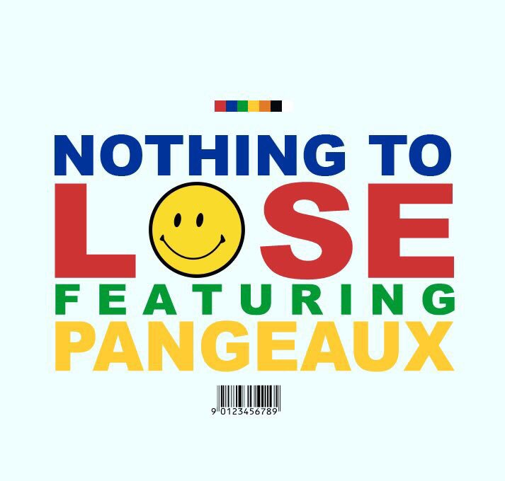 "pÈRez just released a crazy new self-produced single, entitled ""Nothing To Lose"". Featuring Pangeaux.  Stream: https://soundcloud.com/youth_perez/nothing-2-lose-featuring-pangeaux-1/s-WYR43 …  (@youth_perez) (@pangeaux)"