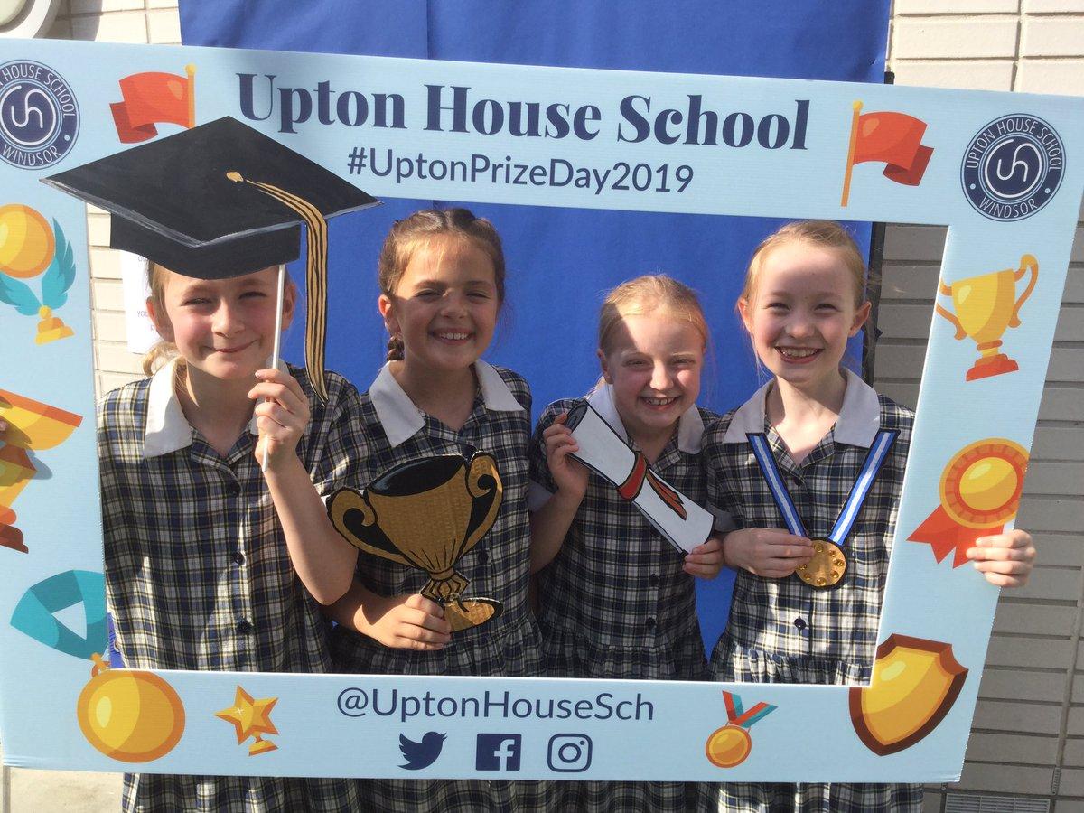 Media   Upton House School