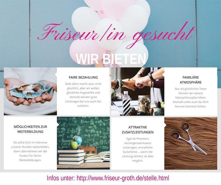 Friseur Groth Friseurgroth Twitter