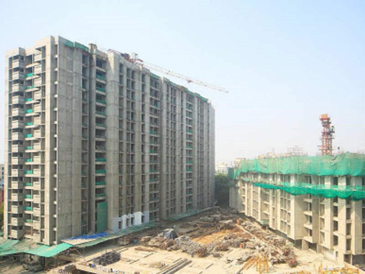 Housing becomes less affordable: RBI study http://toi.in/0NU33Z/a24gk via @TOIBusiness