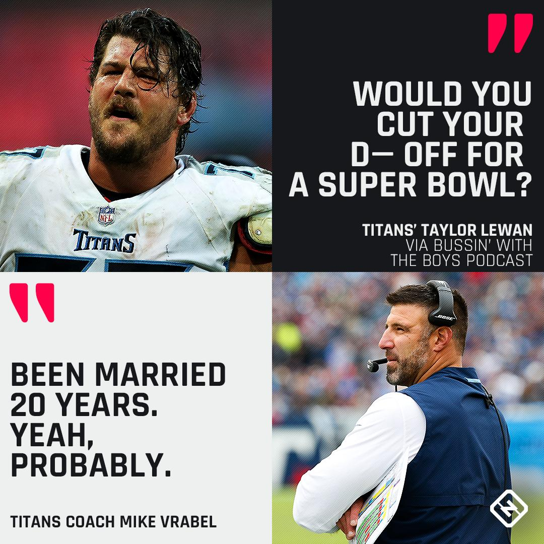 Mike Vrabel is really willing to do whatever it takes  <br>http://pic.twitter.com/f17jUgWN8I