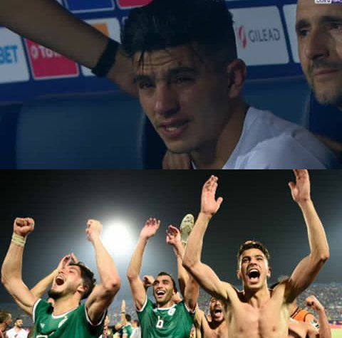 Oh GOD let my country be always happy like today   #ALGCIV <br>http://pic.twitter.com/1W6Kn7V0Ar