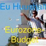 Image for the Tweet beginning: Durchschnittlich arbeiten die EU-Bürger_innen vier