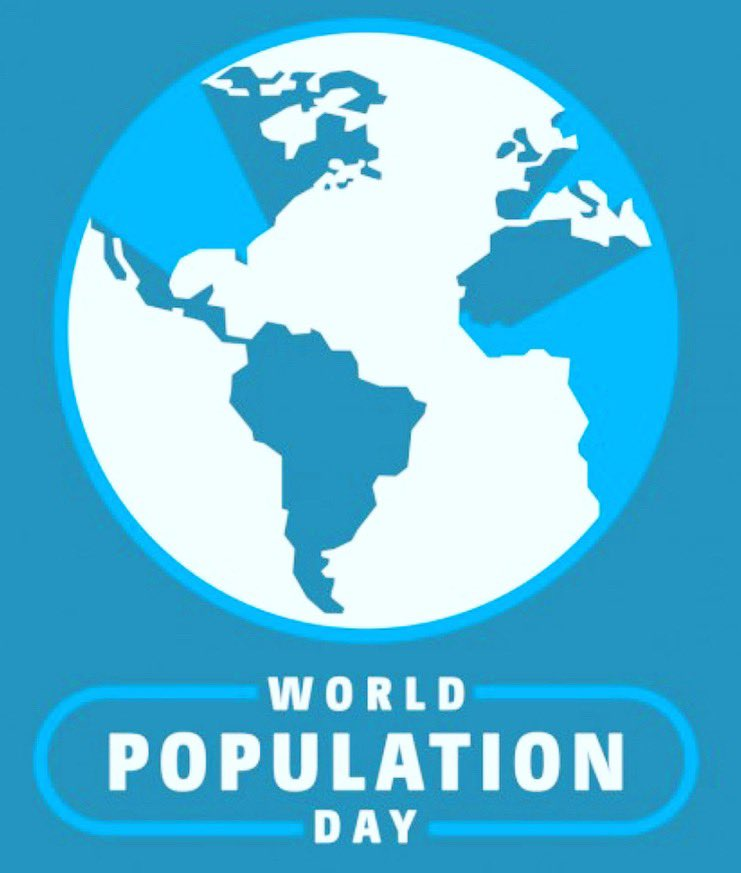 #WorldPopulationDay #worldpopulationday2019 #Health #HealthForAll #SDGs #GhaHealth