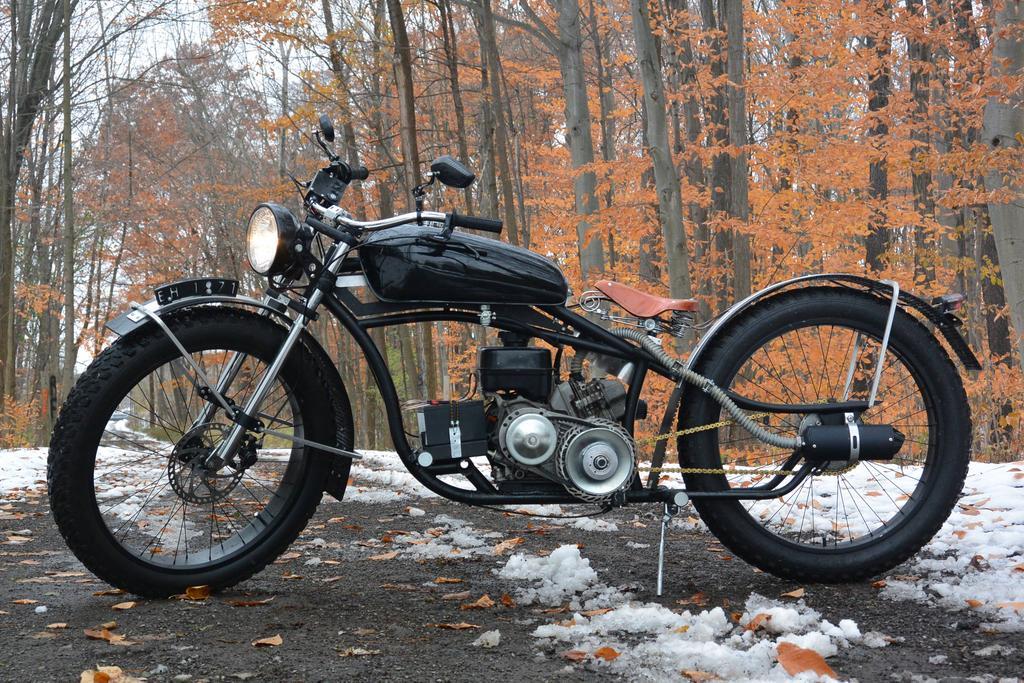 الوسم #motorizedbicycle على تويتر