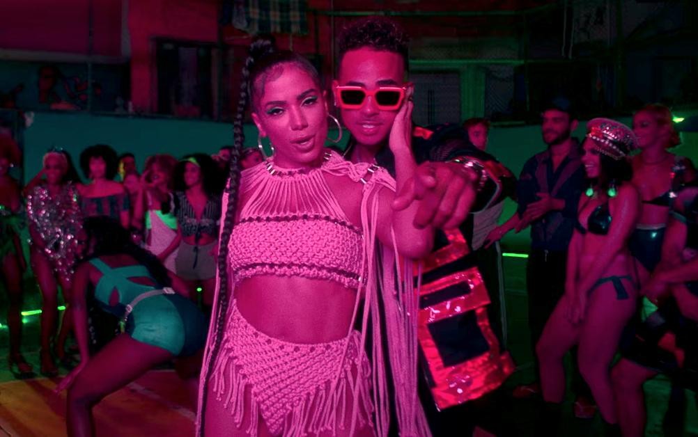 RT @RollingStone: See Ozuna and Anitta party Rio-style in the new video for