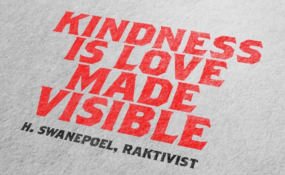 One of the best teaching strategies we have is kindness! #HackingSchoolDiscipline