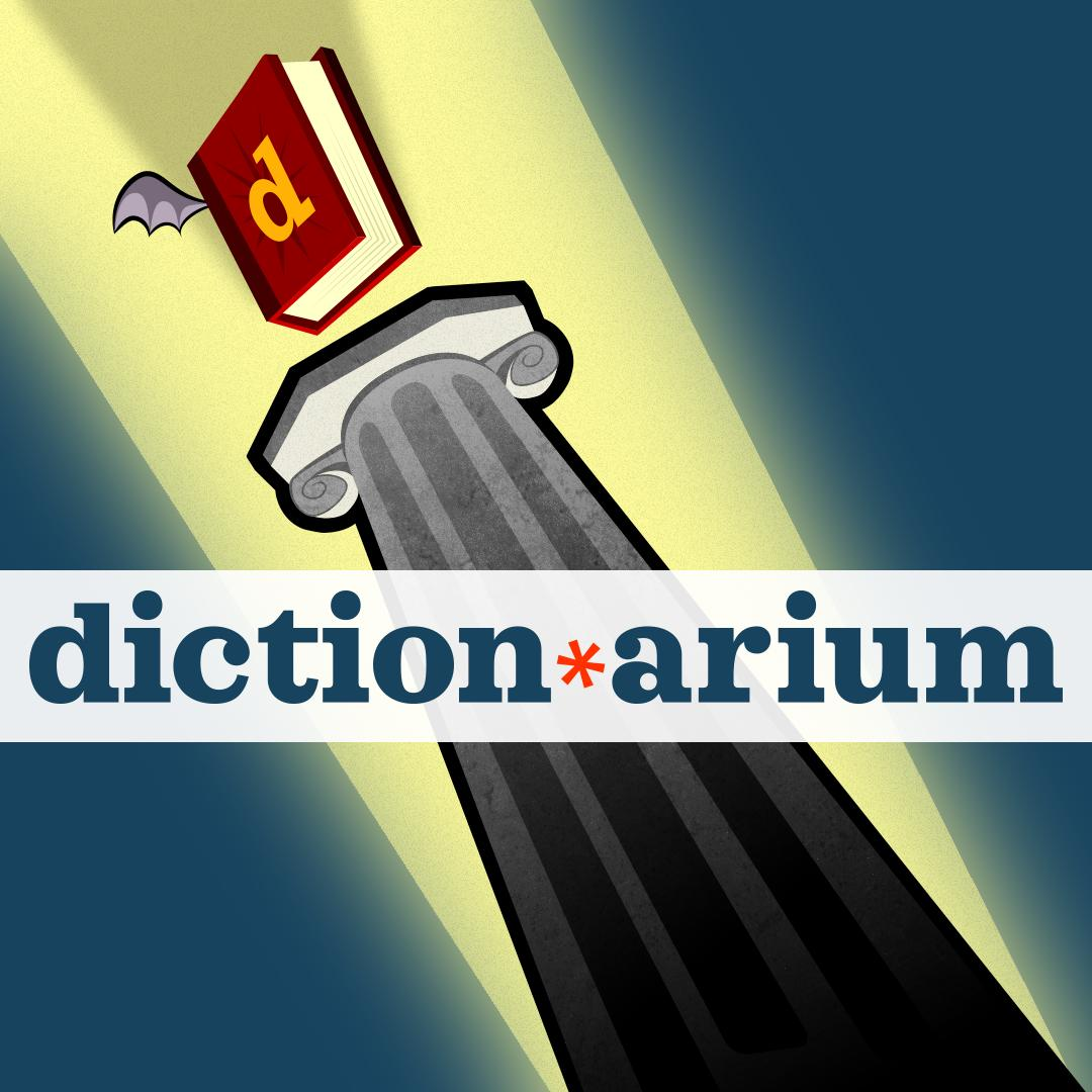 #Dictionarium is the second game in The Jackbox Party Pack 6! Learn more about this new game and prepare to channel your inner wordsmith this fall: http://bit.ly/2Sc2Anu