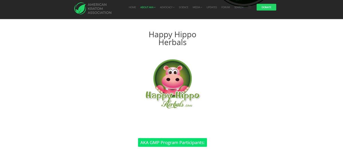 Chocolate Hippo Kratom – agustinrubio co