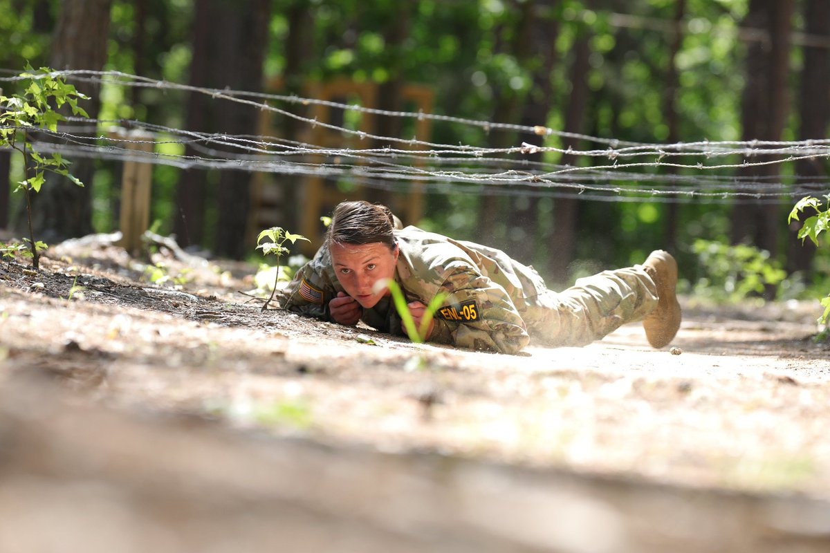 I will never quit.#ArmyValues #ThursdayThoughts