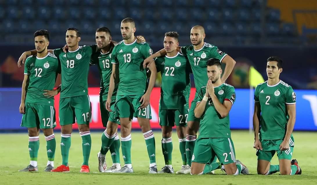 Congratulations algeria we hope you are the champions #الجزائر_كوت_ديفوار