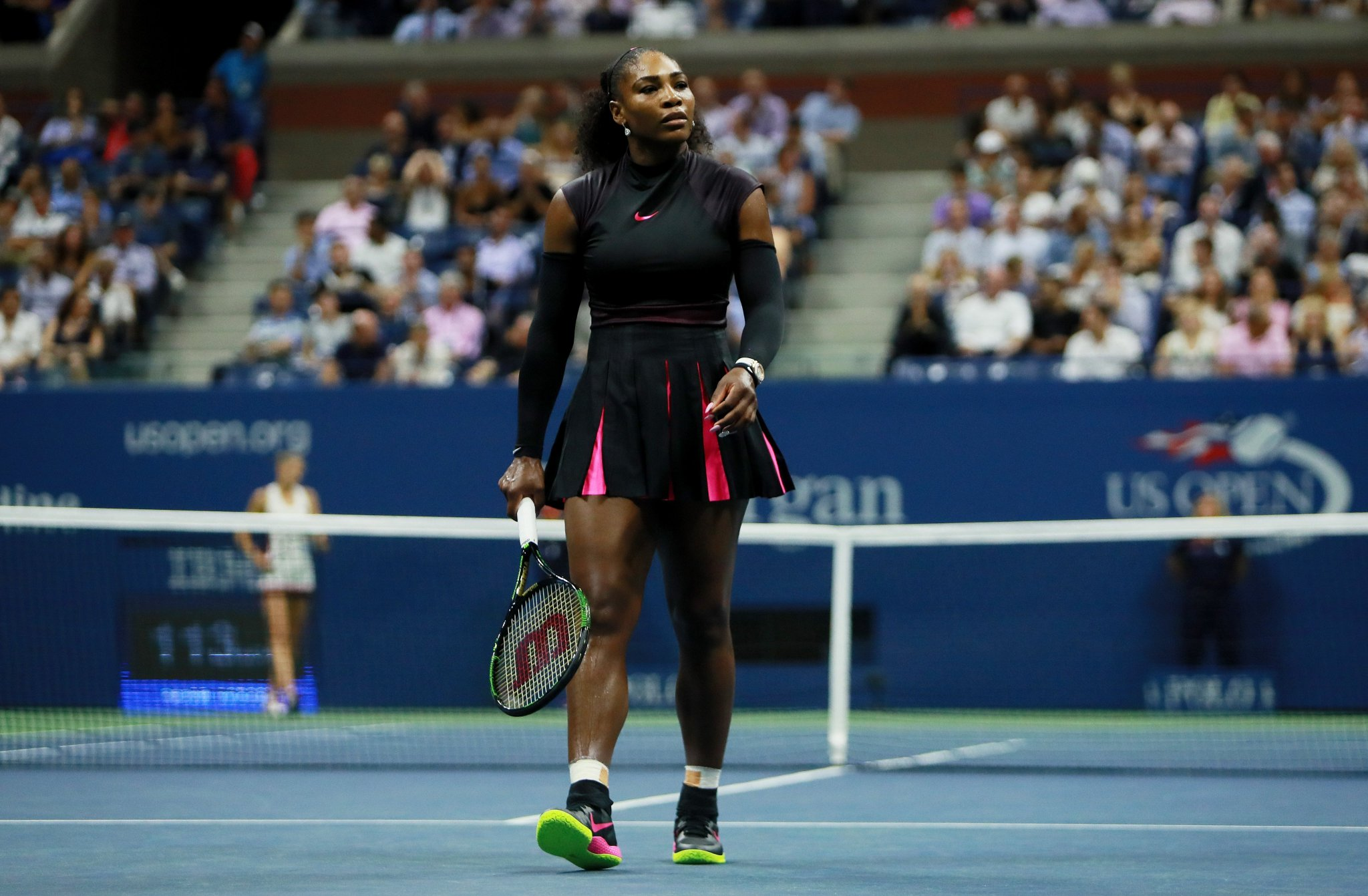 1256e9e0b77 Official Site of the 2019 US Open Tennis Championships - A USTA Event