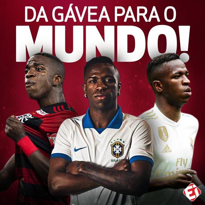Só o Flamengo Foto