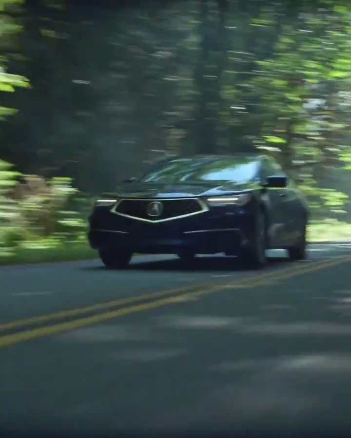 This summer, discover something bigger than yourself. #TLX