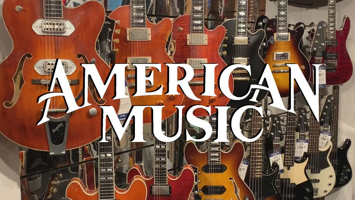 AmericanMusicWA photo