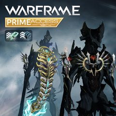 WARFRAME on Twitter: