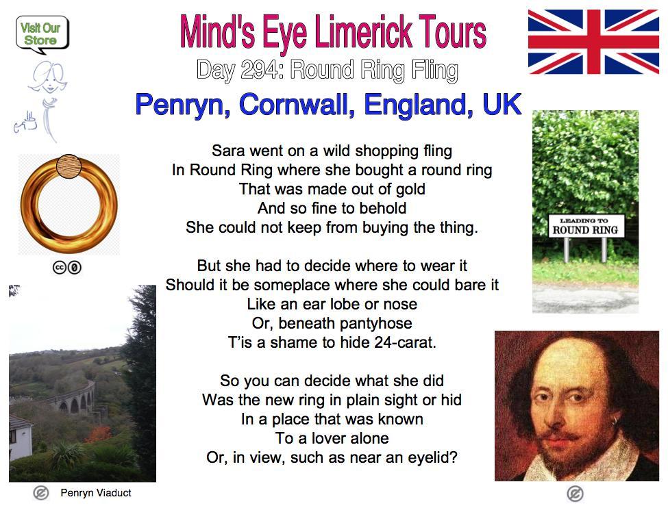 #Limerick #entertainment #humor #store #RoundRing #Penryn #Cornwall #shopping #gifts #fling http://mindseyelimericktours.com/?p=1799 http://www.zazzle.com/mindseyelimericktour…