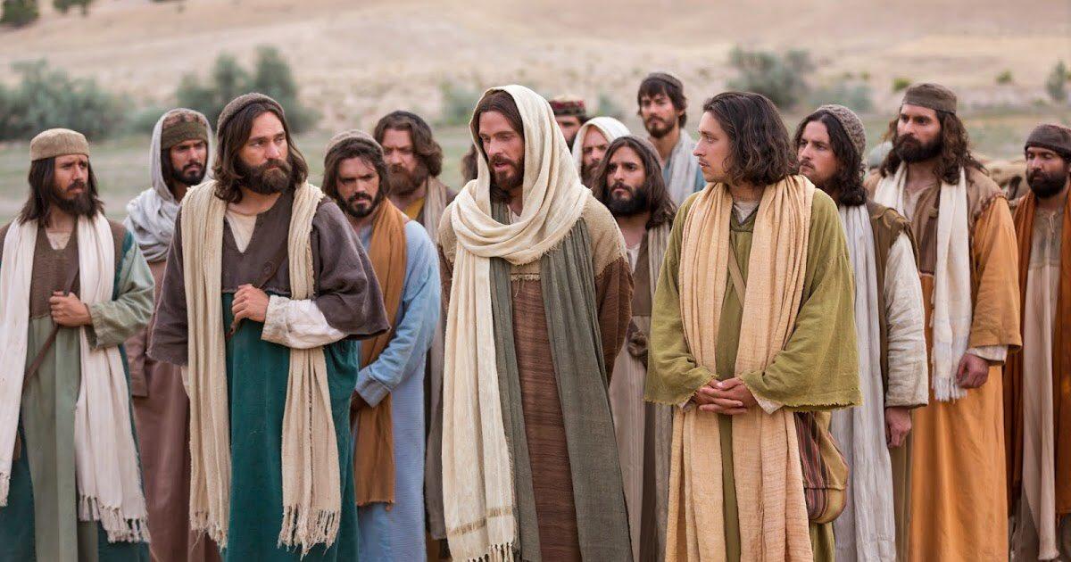 #EvangeliodelDía | Yo los envío como a ovejas en medio de lobos