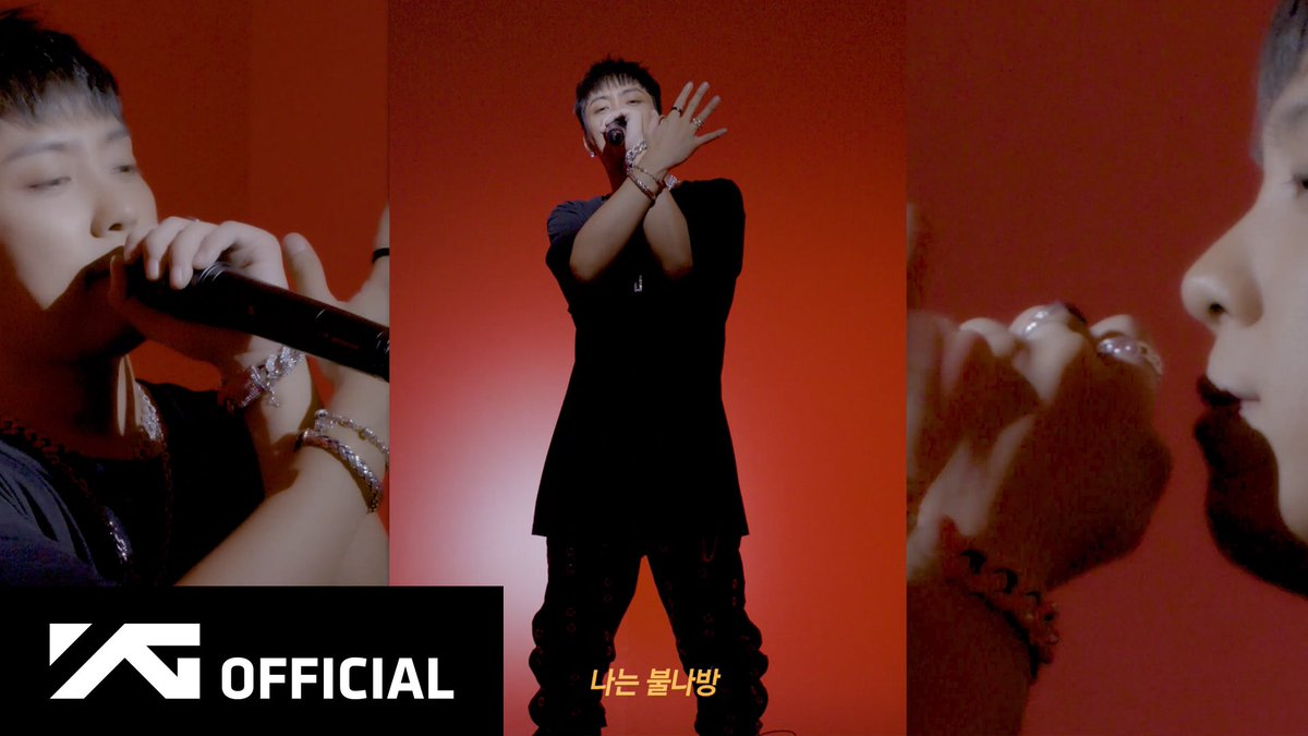 EUN JIWON(은지원) '불나방 (I'M ON FIRE) (Feat. Blue.D)' 3WAY LIVE✅ EUN JIWON 2019 CONCERT [ON FIRE]MORE INFO ▶️https://www.facebook.com/OfficialSECHSKIES/posts/2214517442193443/ … …#EUNJIWON #은지원 #G1 #불나방 #ImOnFire #LIVEVIDEO #3WAYLIVE #YG