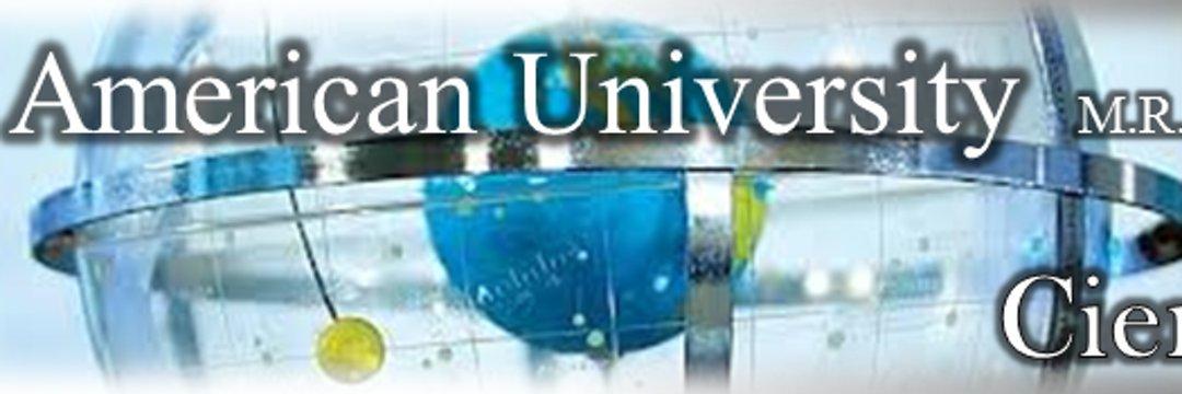 Felicidades !!!American University AutonomousCEO JULIA NANCYDIRECTORA GENERAL