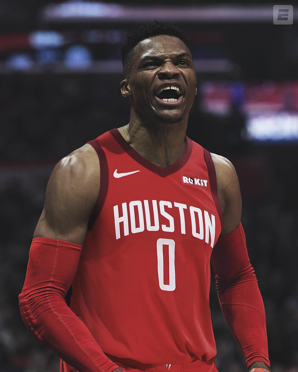 Breaking: The Oklahoma City Thunder have agreed to trade Russell Westbrook to the Houston Rockets for Chris Paul, first-round picks in 2024 and 2026, pick swaps in 2021 and 2025, league sources tell @wojespn and @royceyoung.