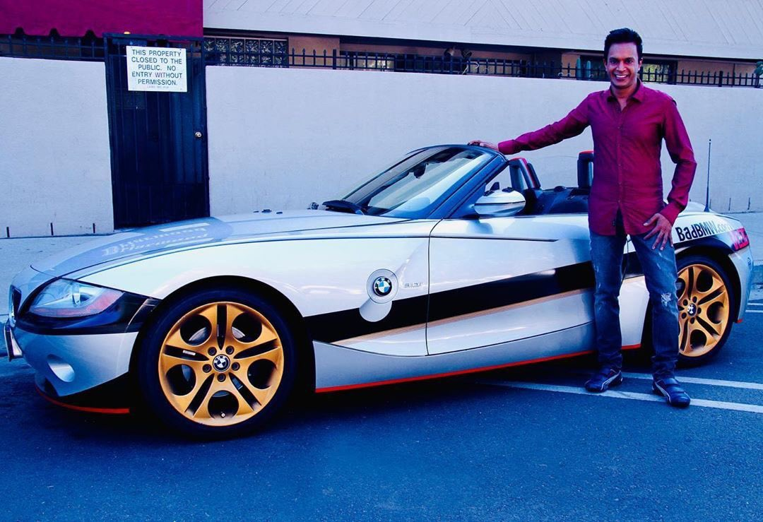Ken Bahn On Twitter Good News For Sports Car Fans I M Selling My Beloved Bmw Z4 3 0 Smg It Has Custom Graphics Interior Looking For A Good Home Cars Garage Bmw