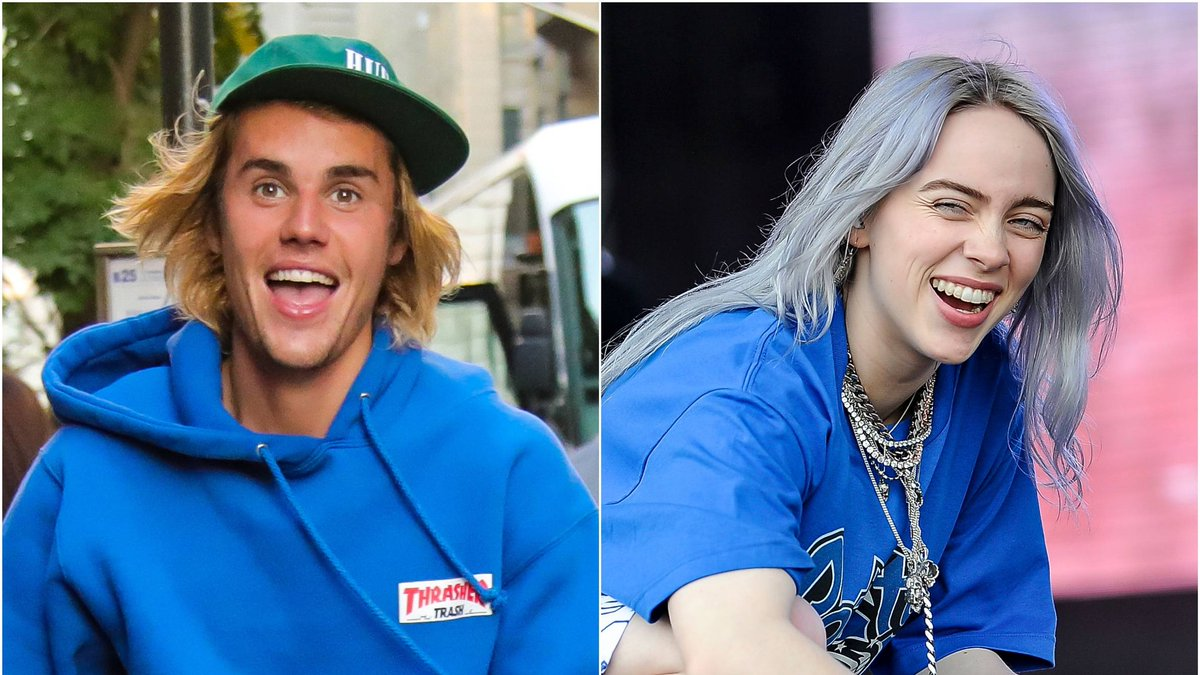 .@justinbieber and @billieeilish's new #BadGuy collab is here:  https:// on.mtv.com/2SbhLNC     <br>http://pic.twitter.com/MBqqCfAZjX