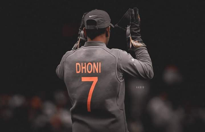 @DHONIism's photo on dhoni