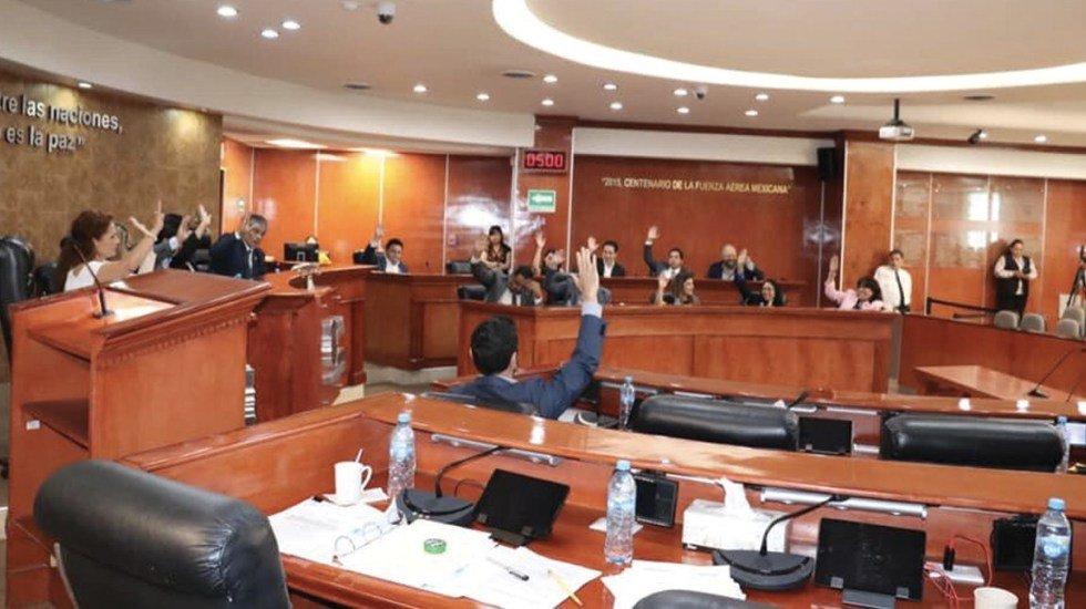 Senado analizará caso de Baja California http://bit.ly/2LgMkkl